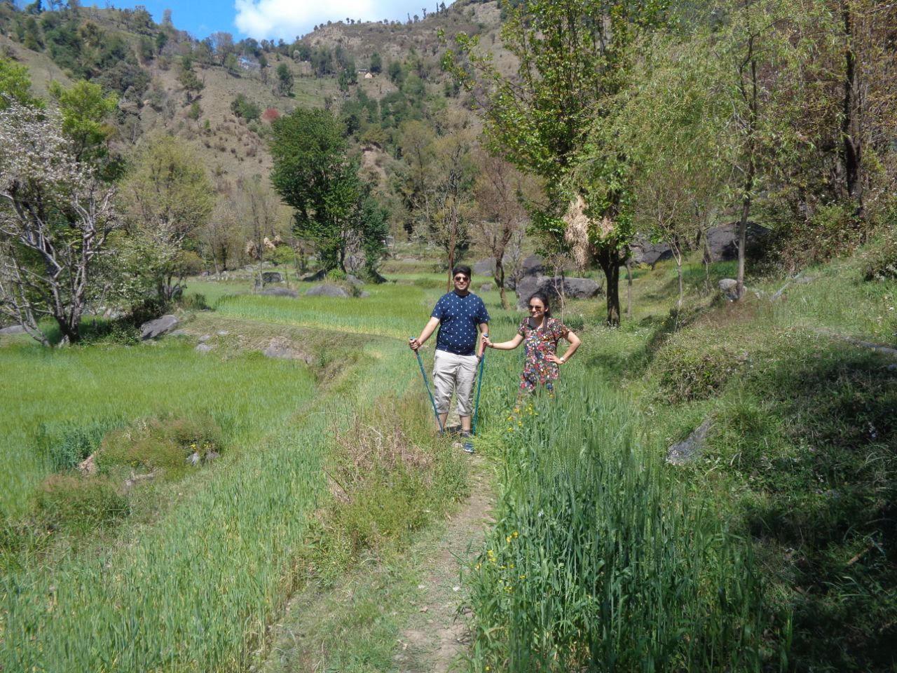 A Temple Trail in Himachal Pradesh | Rakkh Resort in ...